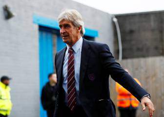 Pellegrini in pole position to take over at Real Betis