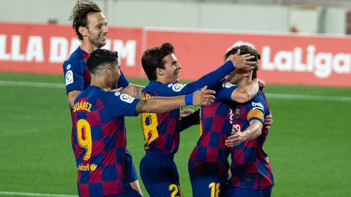 Barcelona Player Ratings Vs Atletico Madrid As Com