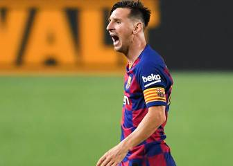 Messi in no mood to humour Bartomeu as tension grows