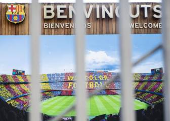 Police search Camp Nou offices for I3 Ventures documentation