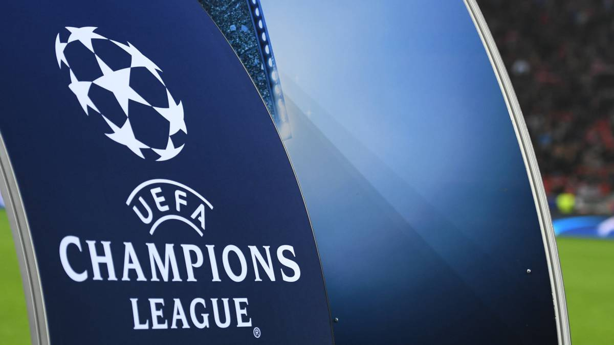 阿斯:欧足联将于周五宣布欧冠八分之一决赛次回合在各队主场进行