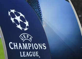 Real Madrid to play UCL return game in Manchester
