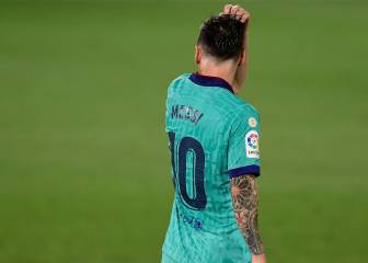 Bartomeu confident of ninth Messi Barcelona renewal