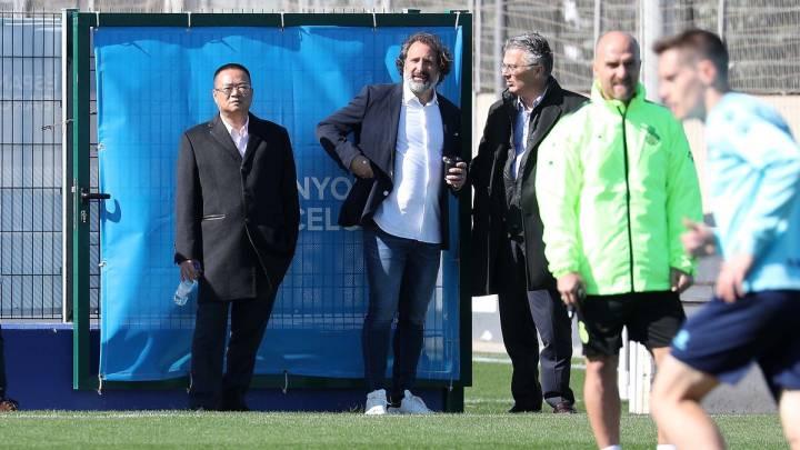 LaLiga | El quinto descenso del Espanyol, el único antes de acabar ...