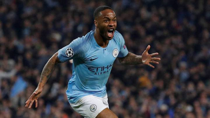 "Real Madrid: Sterling Adidas deal could ""oil the wheels"" of move"