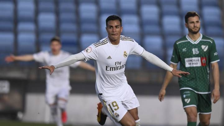 Real Madrid: Reinier on verge of Leverkusen loan deal