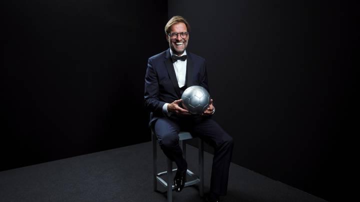 Los 'FIFA The Best' serán telemáticos por el coronavirus