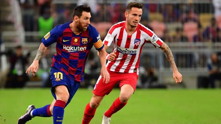 Saúl, Agüero y Messi, clientes del primer colchón libre de COVID-19