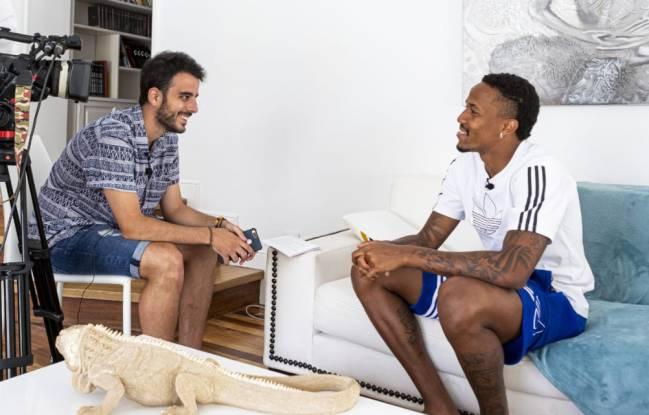 """Real Madrid   Militao, en AS: """"Contra el City no está Ramos... pero aquí estoy yo"""" 2"""