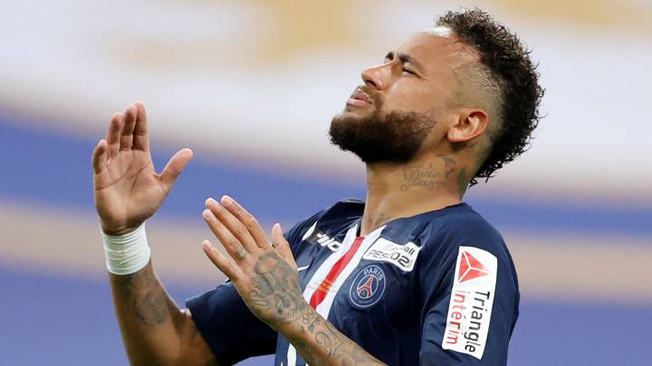 "Neymar: Barcelona rule out move for PSG star; Lautaro talks ""ended"""