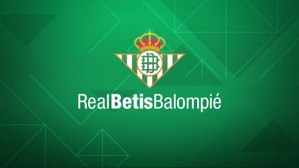 REAL BETIS El Betis anuncia dos nuevos positivos en su plantilla - AS.com