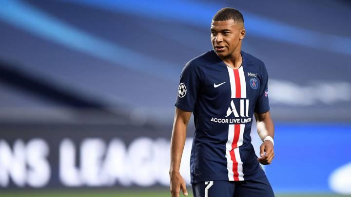 Kylian Mbappé da positivo a COVID-19 y causa baja de la Selección de Francia