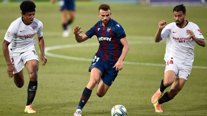 Real Madrid: Borja Mayoral to Valencia... if Rodrigo leaves