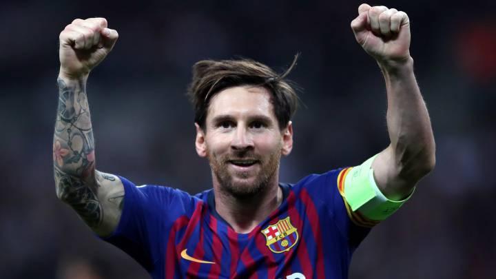 Leo Messi, un sueño imposible para el PSG