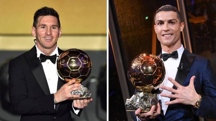 Messi vs Cristiano Ronaldo: salario, cláusulas y contratos de los cracks