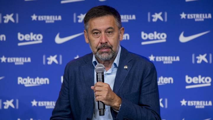 TV3: Bartomeu dimitirá si Messi dice públicamente que él es el problema