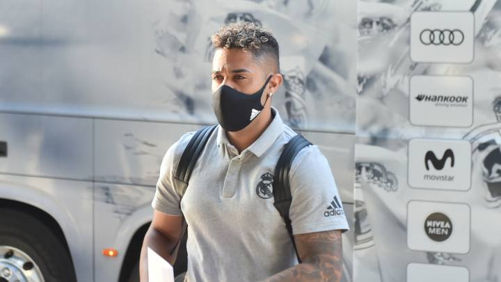 Real Madrid and Benfica agree Mariano loan deal