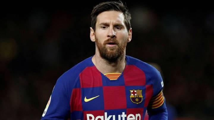 Messi y Oblak, únicos representantes de LaLiga en el equipo de la Champions