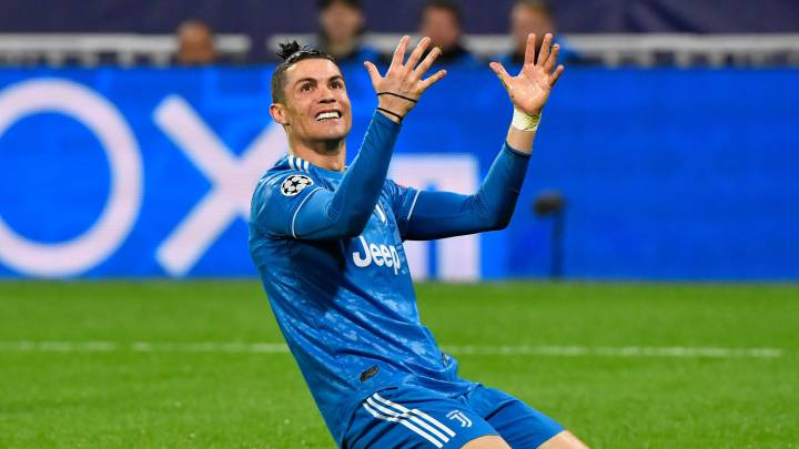 La UEFA deja fuera a Cristiano del mejor equipo de la Champions