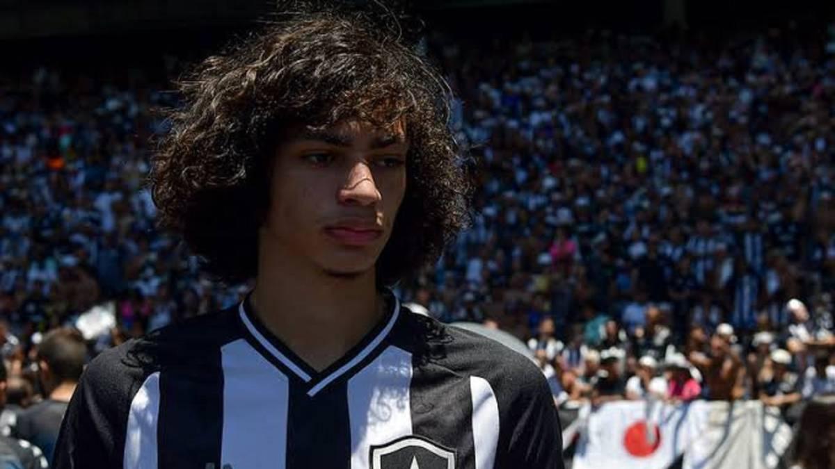 La joya brasileña por la que el Atlético rivaliza con la Juventus 1