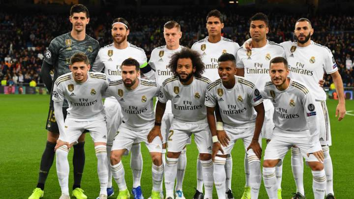 Real Madrid: full LaLiga 2020/21 fixture list
