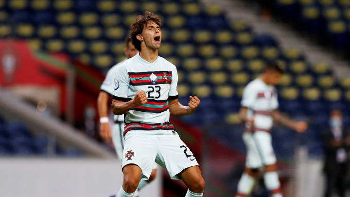 Portugal 4 - Croacia 1: resumen, resultado y goles. Nations League - AS.com