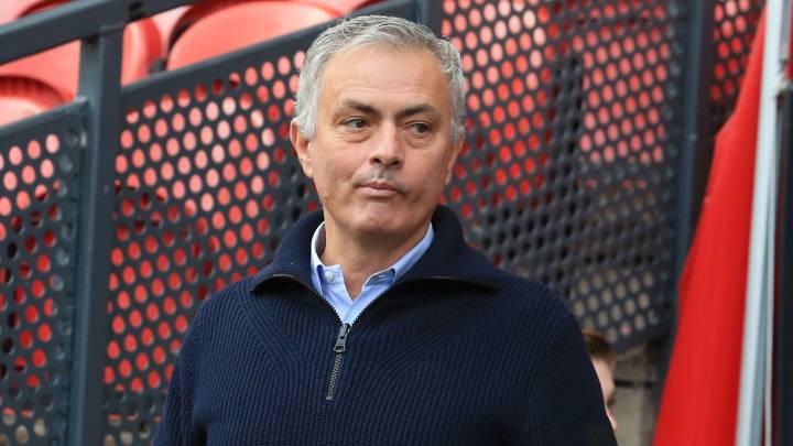 """Mourinho: """"Messi sólo puede ir a un equipo que no respete el Fair Play Financiero"""""""