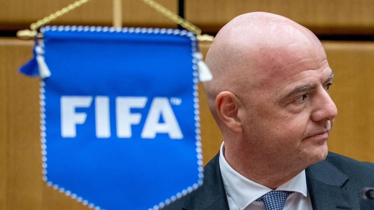 FIFA y CONMEBOL confirman las eliminatorias en octubre - AS.com
