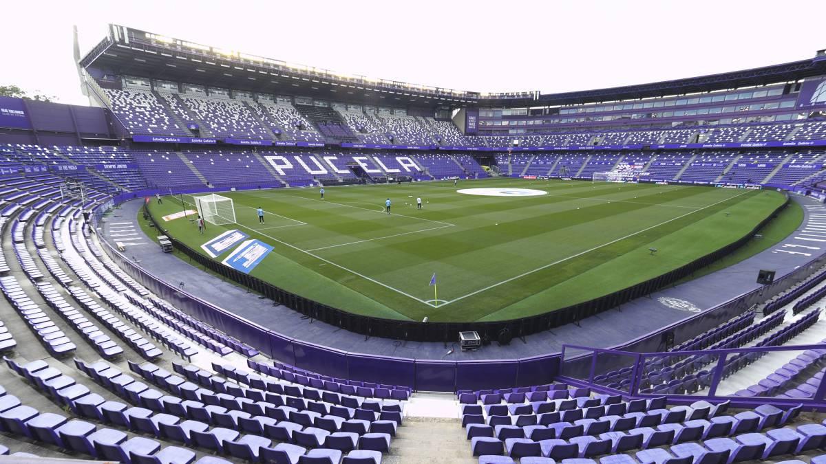 El Real Madrid jugará en Valladolid si hay restricciones en la capital