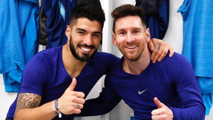 "Messi blasts Barcelona in Suárez open letter: ""You didn't deserve to be thrown out like this"""