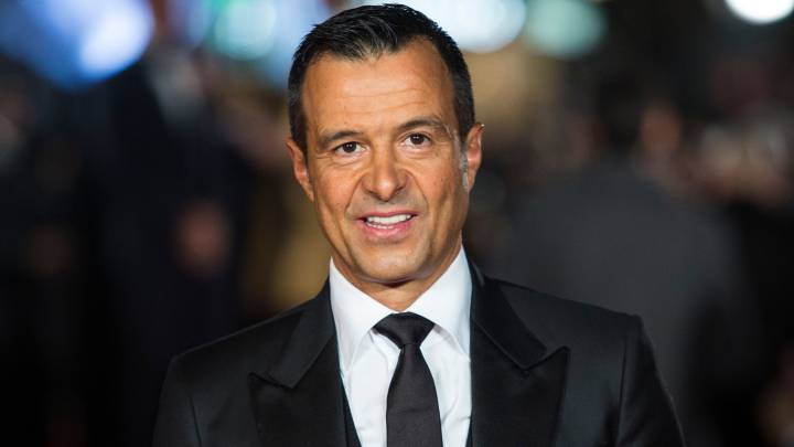 Jorge Mendes strikes it rich in Covid crisis transfer market