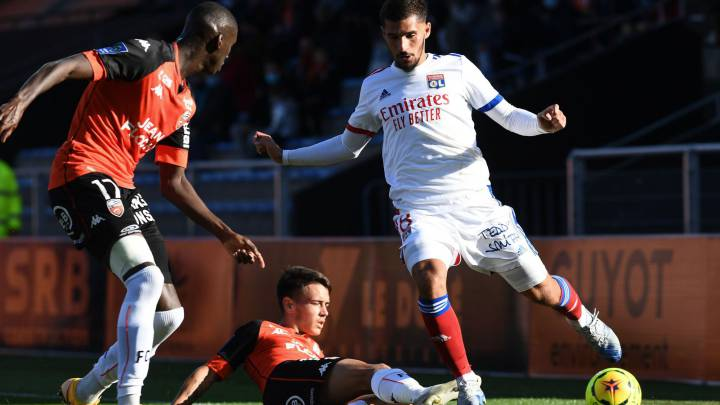 Real Madrid: Zidane reportedly makes Aouar contact