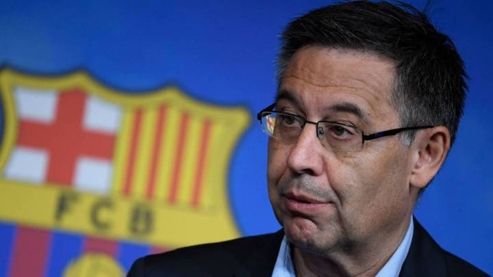Vote of no confidence to go ahead against FC Barcelona board