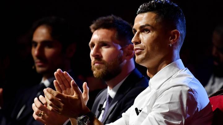 El duelo Cristiano-Messi, en riesgo