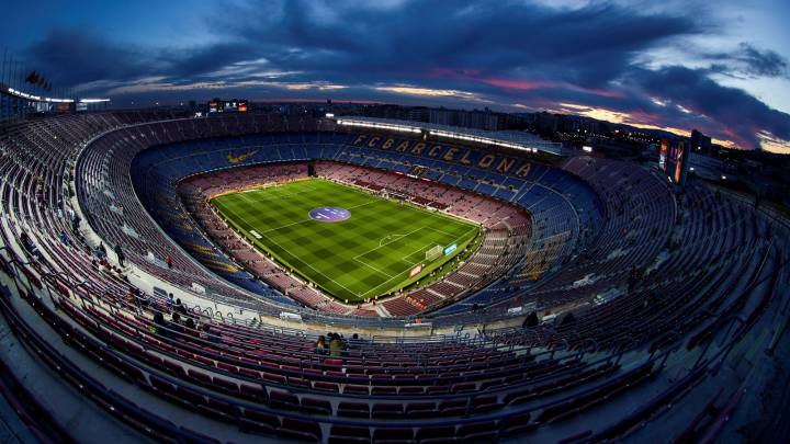 Barcelona: economist warns members could lose control of club after Goldman-Sachs deal