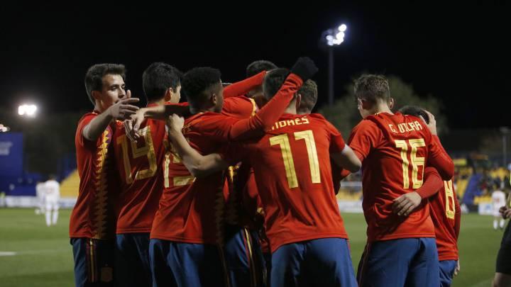 Eurocopa Sub - 21: cuándo y dónde es, formato, equipos clasificados y fechas