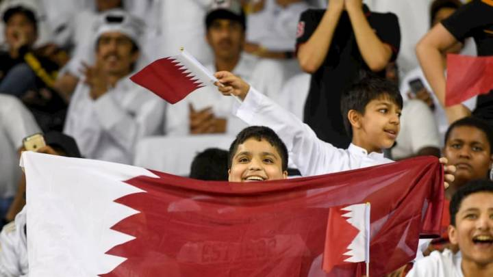 Infantino: Qatar to be 'absolutely exceptional' World Cup