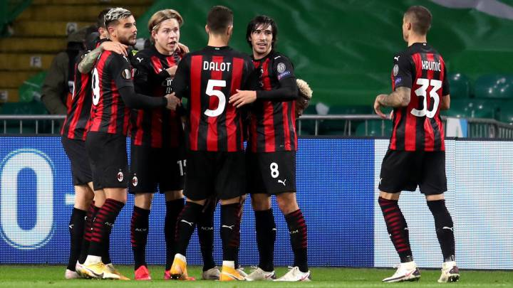 Scudetto-chasing Zlatan leads Europe's youngest squad