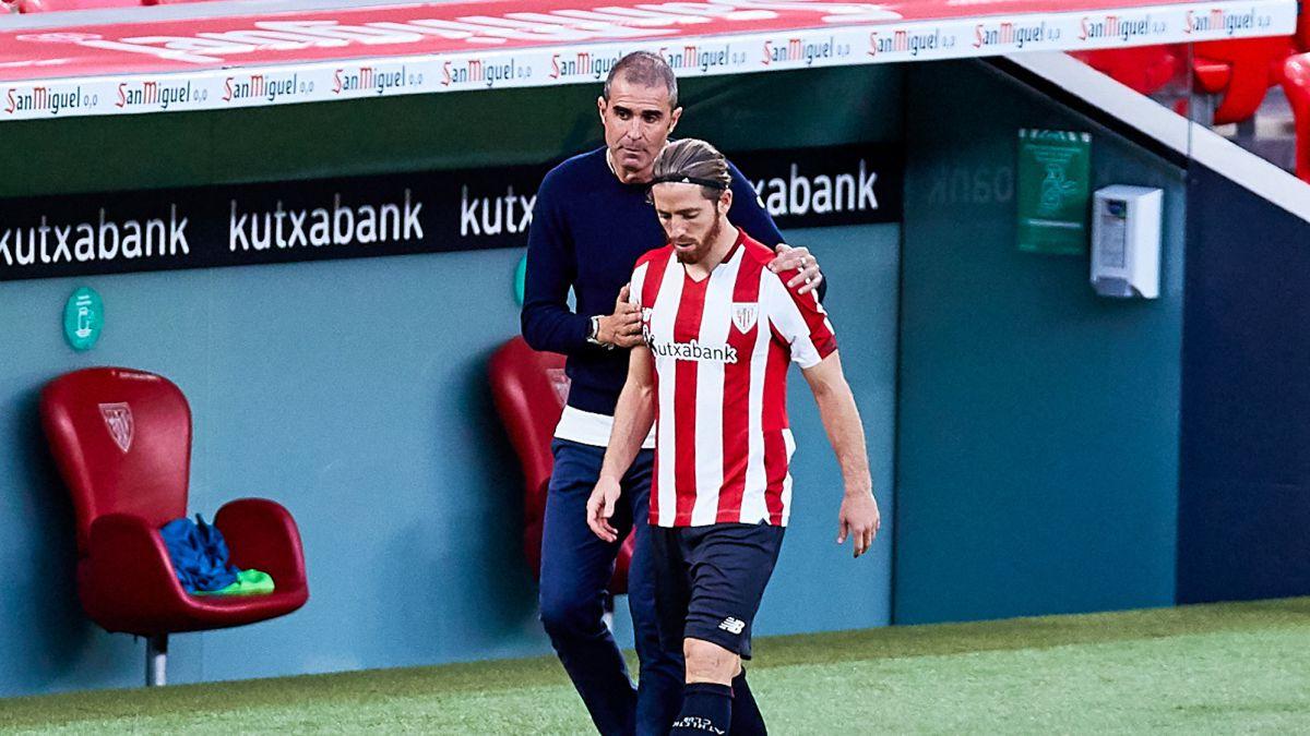 """Muniain: """"El Athletic se caracteriza por creer siempre"""""""