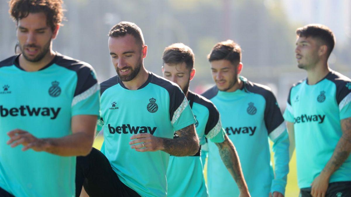 El Espanyol vuelve al paraíso de La Rosaleda ante un Málaga con recelos 3