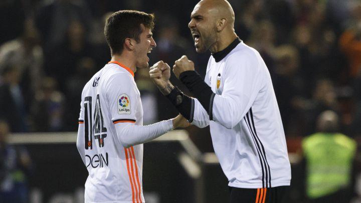 El peor Valencia de 'la era Lim' ya venció al Real Madrid