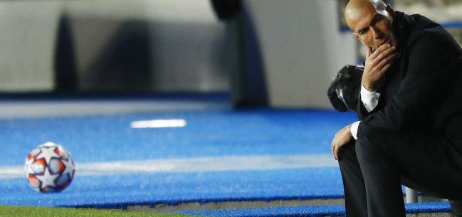 Real Madrid: Órdago al Madrid tras el parón 1