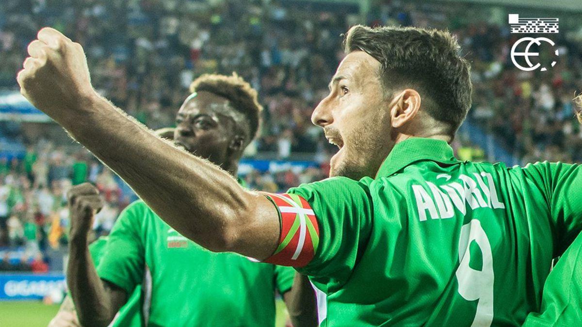 Euskadi-Costa Rica sin Javi Martínez y Llorente
