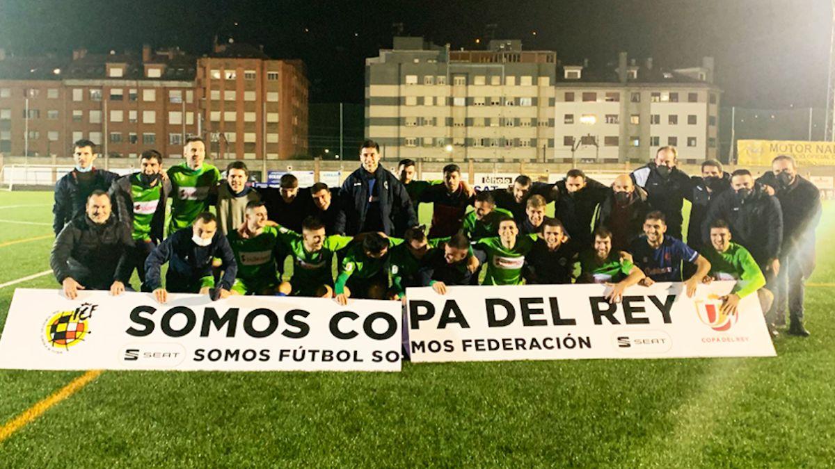 Coppa Del Rey