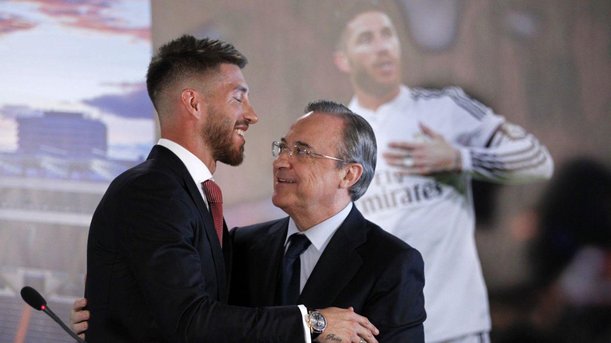 Florentino y Ramos se explican el lunes sobre la renovación