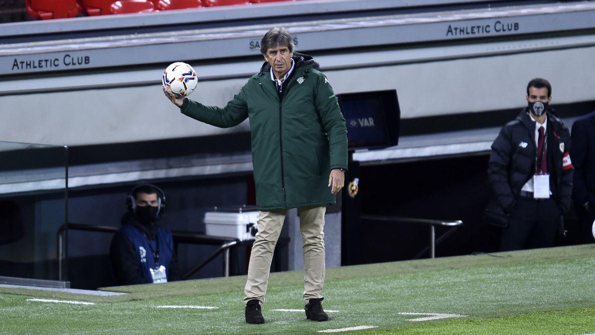 """Betis - Eibar Pellegrini: """"Maradona era una mezcla entre jugador e hincha"""" - AS.com"""