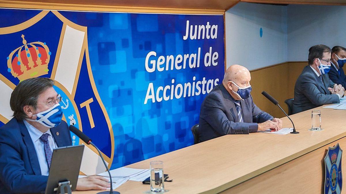 """Concepción: """"Hemos hecho todo bien, menos en lo deportivo"""""""