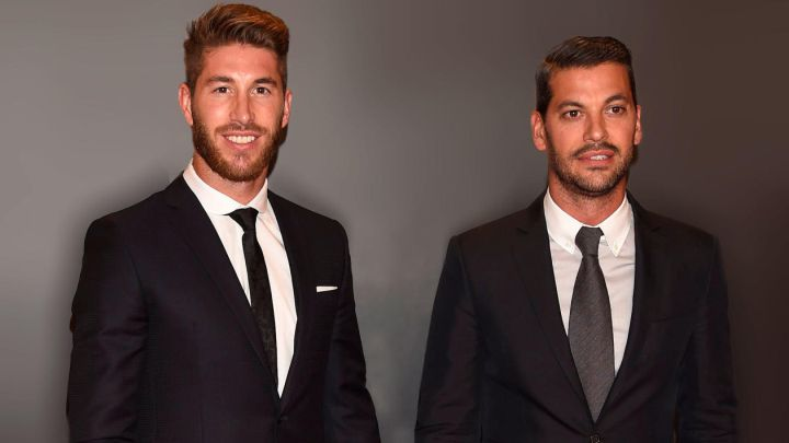 Real Madrid: Sergio Ramos agent takes to Twitter amid contract impasse