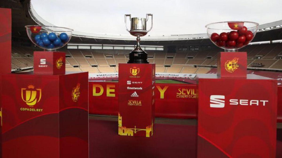 Copa del Rey 2021: próximas fechas y equipos clasificados ...