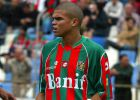 Pepe recalls arriving in Portugal as a poor teenager
